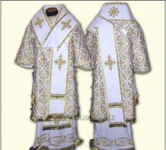 Pontificals #055A