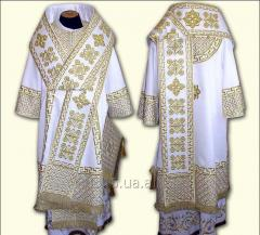 Pontificals #069A