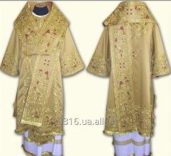 Pontificals #074A