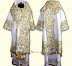 Pontificals #080A