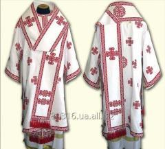 Pontificals #085A