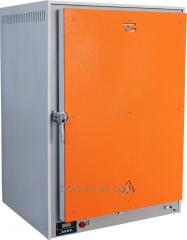 Drying kiln SNO-6.5.9/4 with fan