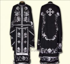 Iyereysky cover vestments Greek #042G