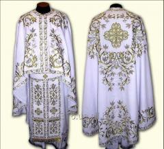 Iyereysky cover vestments Greek #046G