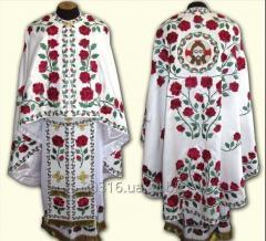 Iyereysky cover vestments Greek #049G
