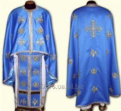 Iyereysky cover vestments Greek #061G