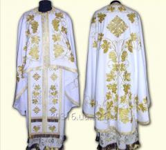 Iyereysky cover vestments Greek #062G
