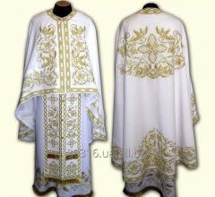 Iyereysky cover vestments Greek #074G