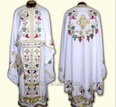 Iyereysky cover vestments Greek #083G