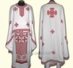 Iyereysky cover vestments Greek #085G