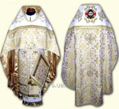 Vestments iyereysky cover Russian #019M