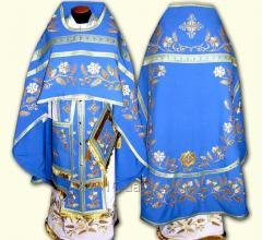 Vestments iyereysky cover Russian #036M
