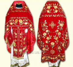 Vestments iyereysky cover Russian #049M
