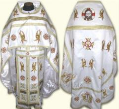 Vestments iyereysky cover Russian #057M