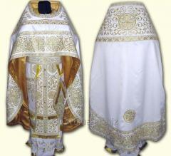 Vestments iyereysky cover Russian #060M