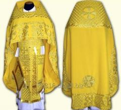Vestments iyereysky cover Russian #069M