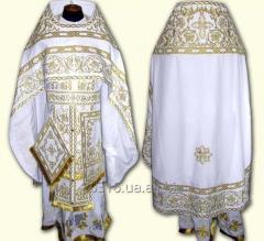 Iyereysky cover vestments русский#074M