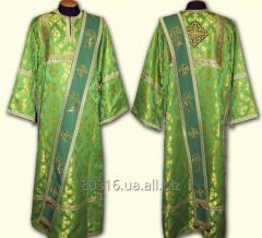 Vestments diaconal and ponomarsky #018D