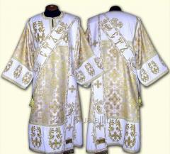Vestments diaconal and ponomarsky #035D