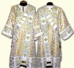 Vestments diaconal and ponomarsky #047D