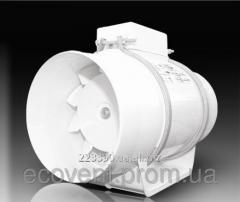 Турбированный канальный вентилятор Dospel Turbo