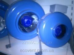 Канальный центробежный вентилятор Vents ВКМ 100-