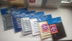 Приточно-вытяжные металлические решетки серии МВМ