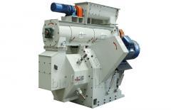 OR-PL press granulators (Turkey)