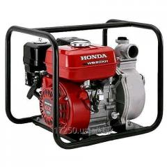 HONDA WB20XT3 motor-pump