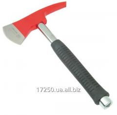 Axe 1000, fire with dielectric (fiber glass)