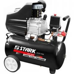 Porshnevy Stark 2525-SAD compressor article