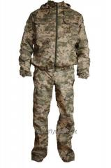 Fishing and hunting Suit