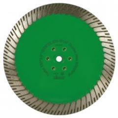 Diamond wheel DISTAR Turbo Duplex of 230x22.23 mm