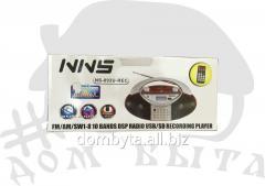 NNS NS-093U radio receiver