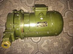 Электродвигатель АОЛП21-12