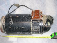 Series SGO-3OU 3 generator