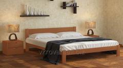 Bed Carolina 120*200 (Natural tree)