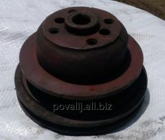 A41-01 pomp pulley