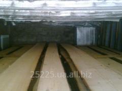 Board joiner's dry Kiev