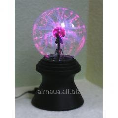 Night lamp Plasma