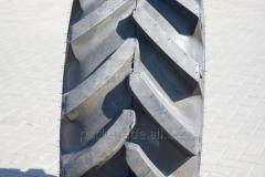 Tires 17,5 - 24 Sitemaster (fir-tree)