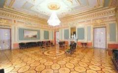 Floors marble Chernihiv, marble floors, floors