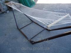 Framework for a hammock