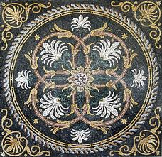 Marble mosaic, mosaic marble price, production of
