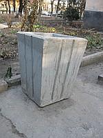 Уличные мусорные урны, урны-пепельницы в Кривом Рогу