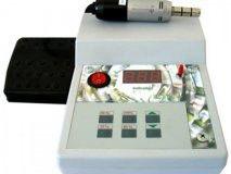Portable stomatologic drill of Elite-NX