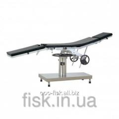 Mechanical KL-1A operating table