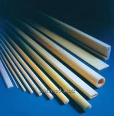 Fiberglass pipes, fiberglass products.