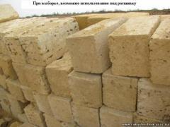 Ракушняк ракушечник цена Киев