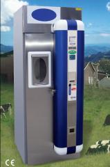 Молочные автоматы, оборудование, поставка в